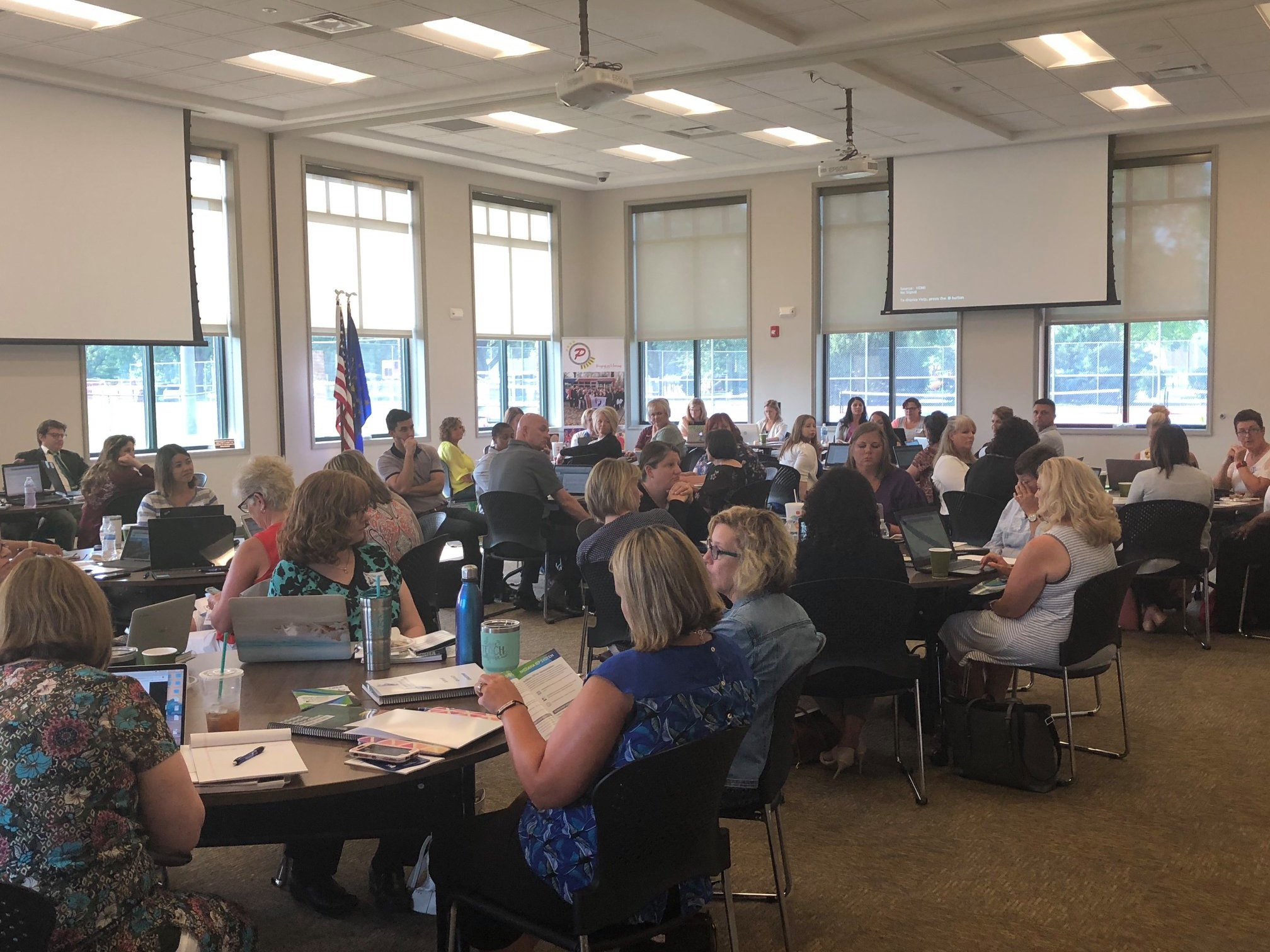 Indiana Council of Administrators of Special Education - Home